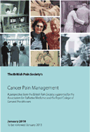 Cancer Pain Management From BPS